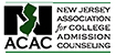 College Advising NJ NJACAC