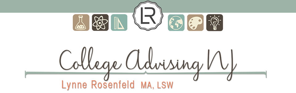 College Advising NJ